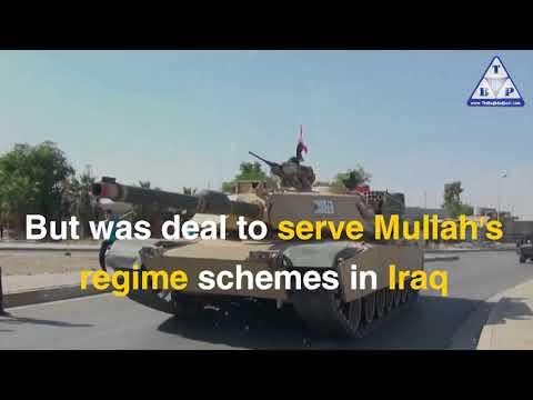 Talabanis betrayal emboldening ISIS, IMIS, IRGC in Kirkuk