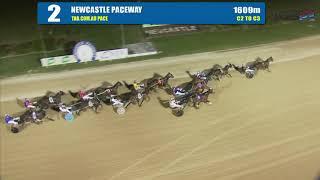 Download Video NEWCASTLE - 21/09/2018 - Race 2 - TAB.COM.AU PACE MP3 3GP MP4