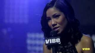 Jhene Aiko Reveals Album Release Date And Special Features