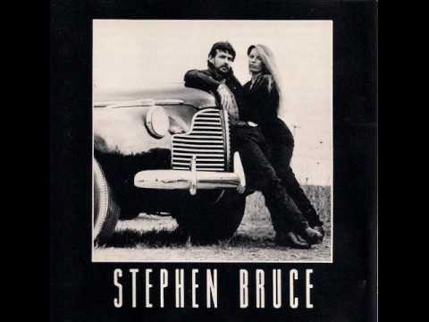 Stephen Bruce - Louise