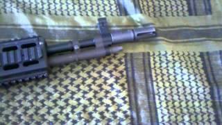 WE M14 EBR Review