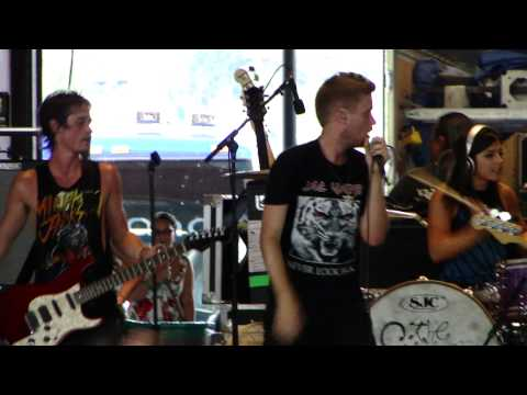 Girls Freak Me Out by The Summer Set