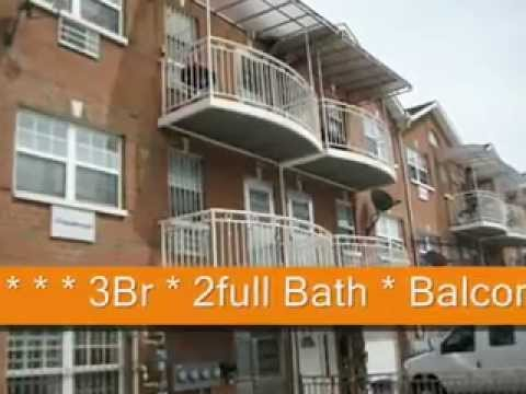 Apartments For Rent In Woodside Queens New York ( Brand New Construction 3Br 2Bath $1900 )