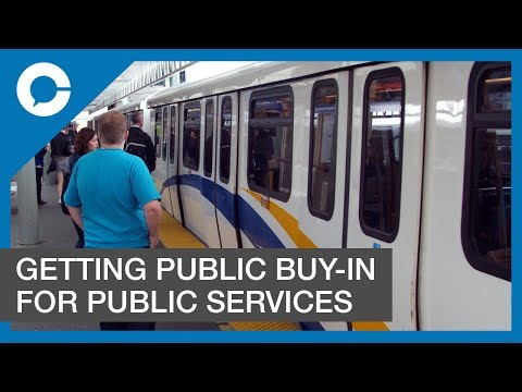 Jane Bird: How To Get Public Buy-In for Public Infrastructure Projects
