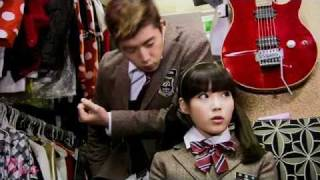 Jason & Kim Pilsook -i'll Hold You Up (Dream High)