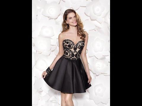 Самые красивые платья 2017 новинки