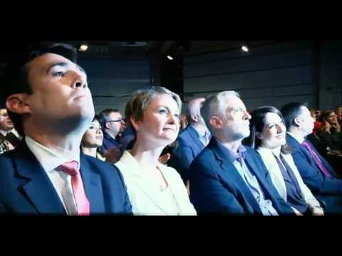 BBC News Special: The Labour Leadership result