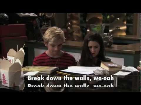 Austin & Ally - Break Down The Walls