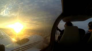 M83 feat.Susanne Sundfor -- Oblivion. Flights Diamond DA-42 part II(Летная практика в Ульяновском Высшем Авиационном Училище Гражданской Авиации на выпускном самолете Diamond..., 2013-11-10T11:45:46.000Z)