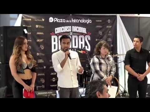 Concurso Nacional de Bandas Final Día 22 Julio Monterrey