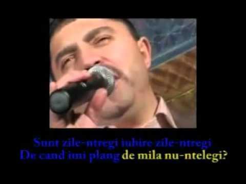 KARAOKE Nicolae Guta Toate pozele cu tine