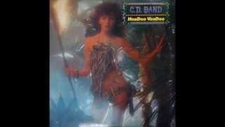 C.D Band- Hoodoo Voodoo-1979 Disco