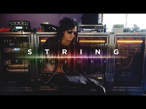 Ernie Ball: String Theory featuring Steve Stevens