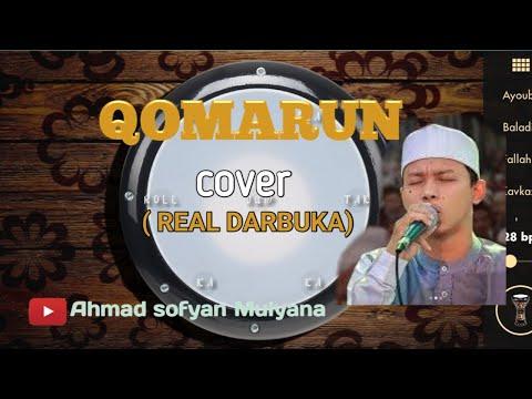 qomarun-||-(cover)-realdarbuka-||-skillnya-mirip-hasan-(az-zahir)-!!