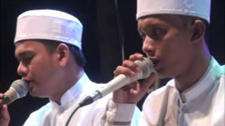 Download Mp3 Al Munsyidin Ya Rosulullah   Versi Tum Hi Ho