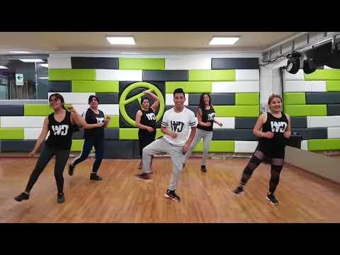 WAVE DANCE CUSCO COREOGRAFIA PISAO GRAN ORQUESTA