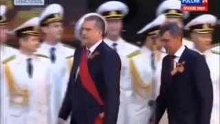 Крым  Возвращение домой