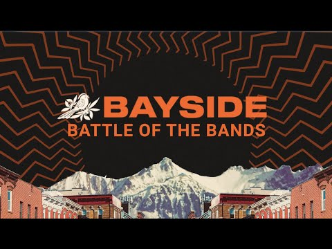 Bayside Announce Battle Of The Bands