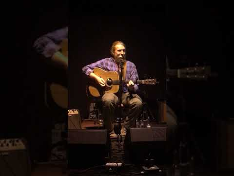Oneida Tyler Childers 4-15-17 Appalshop Whitesburg, Kentucky