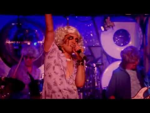The Mighty Boosh Future Sailors Tour (2009) - Charlie
