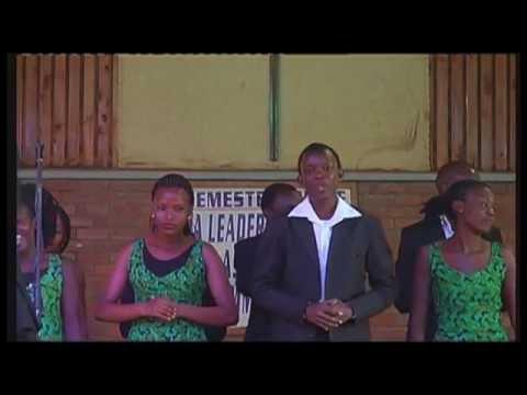 Mustard Seed Worship Team[MSWT]- Uganda Christian University. Sun 15th May 2016.