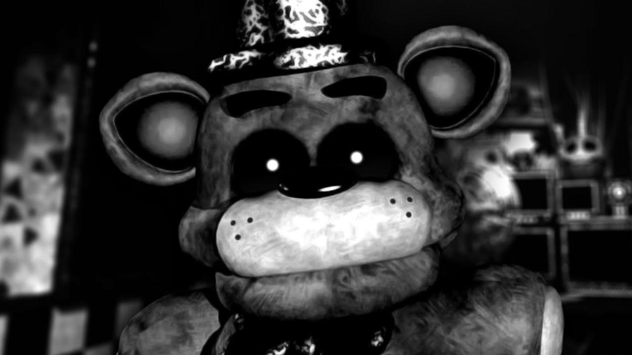 FNAF, KTÓREGO ZNAMY W NIECO INNEJ ODSŁONIE | A Shadow Over Freddy's #1