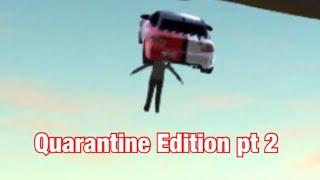 Car Parking Multiplayer Quarantine Edition 2