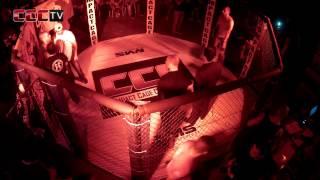 CCC 2 - Emanuel Domingos vs Luis Correia - Compact Cage Championship Thumbnail