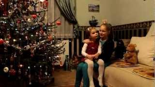 Download Kamilla és Hargita - Mikulás, kedves mikulás MP3 song and Music Video