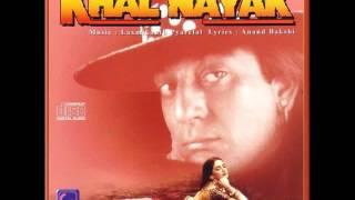 Khalnayak | Jagjit Singh | O Maa Tujhe Salaam