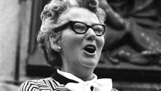 Organized Chaos , Mary Whitehouse  =;-)