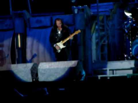 Iron Maiden--The Reincarnation of Benjamin Breeg--Live Ottawa Bluesfest 2010-07-06