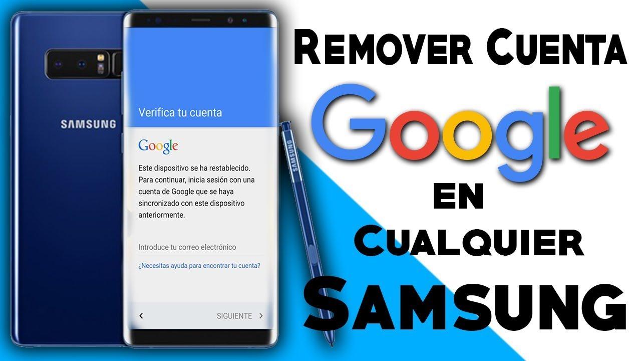 Quitar Cuenta Google Samsung S9 Plus Android 8 0 Descargar Libros Gratis