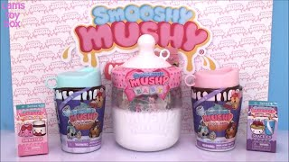 smooshy mushy series 4