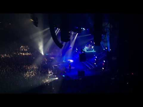 Five Finger Death Punch- Intro and Lift Me Up (live at Bon Secours Wellness Arena) mp3