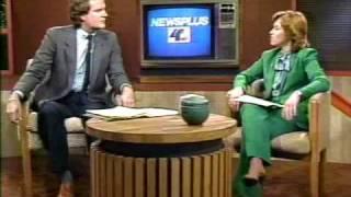 KTXL Newsplus Report: LaserDiscs - 1980