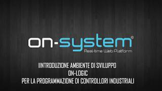 On-Logic - Introduzione