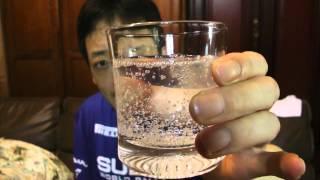 ゲロルシュタイナー 高硬度天然炭酸水