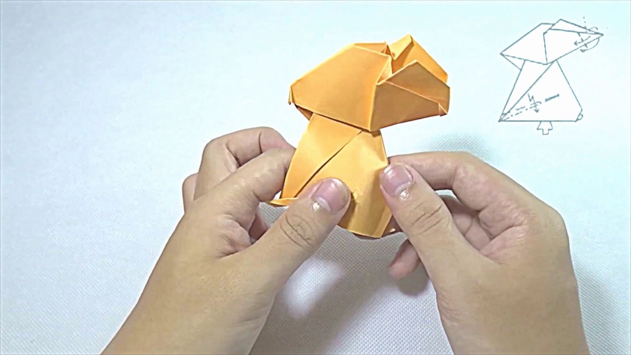 Easy origami koala instructions how to make an origami koala easy origami koala instructions how to make an origami koala origami february 06 2017 jeuxipadfo Choice Image