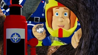 Fireman Sam New Episodes HD | The Pontypandy Cup | Season 9 Best Bits 🔥 🚒 | Kids Cartoon