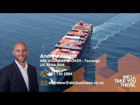 ABC Business Sales - Import /Distribution