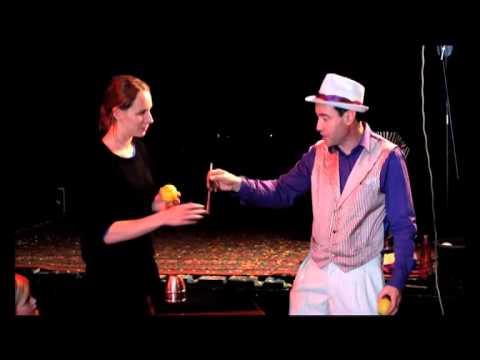 Nourdine le Magicien - Le Billet dans le Citron