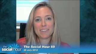 The Social Hour 69: Can Marissa Mayer Save Yahoo? Digg