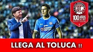 TOLUCA con TODO !!!!