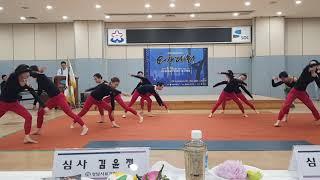 yoga festival /  제1회 성남시 요가회장배