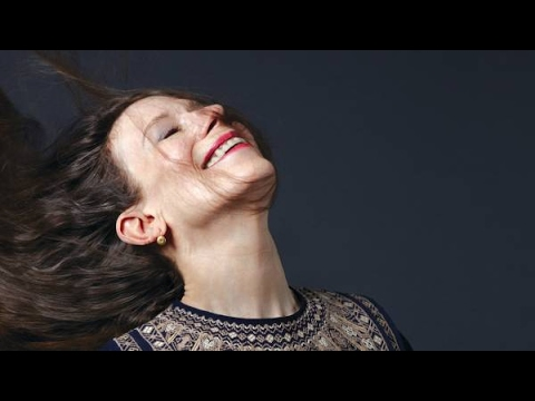 Meredith Monk: Pioneering Performance