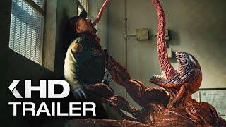 """VENOM 2 """"Carnage Eats People"""" 5 Minutes Trailers (2021)"""