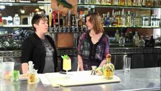 Tequila Drink Recipe: Fresno Chili Tequila Julep