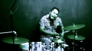 Video Jeffrydin - Siti Haida Drum Cover by Wann Zeen download MP3, 3GP, MP4, WEBM, AVI, FLV Juli 2018
