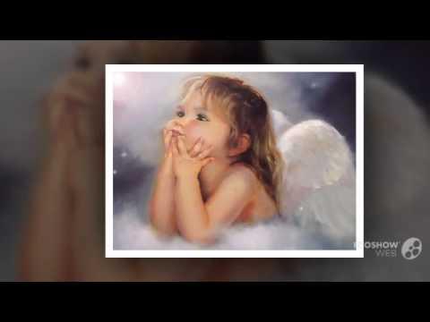 Поздравляю с Днем Ангела анимационные картинки и открытки